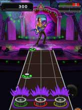 Guitar Hero 5 Mobile