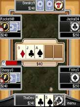 Hellmuth's High Stakes Hold'em