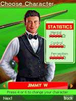 Jimmy White: Snooker Legend
