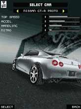 Need For Speed ProStreet 3D