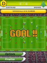 Play Football Manager